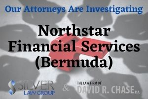 Our attorneys are investigating Northstar Financial Services (Bermuda) regarding possible misconduct related to their various investment and insurance products and the broker-dealers who sold them. If you have information regarding any misconduct or violations of securities laws, or if you are a victim investor, our attorneys are interested in speaking with you. Among the investments offered by Northstar are: Global Index Product Global Advantage Select Global Interest Accumulator Global Advantage Plus Series Global VIP Elite What Is Northstar Financial Services (Bermuda) Ltd.? Northstar Financial Services was created in the 1990s and offered fixed- and variable-rate annuity and investment products. Being based in Bermuda was supposed to offer tax benefits.